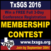 Details about the 2016 Membership Contest